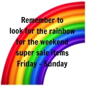 Other - 🌈🌈Weekend Super sale items🌈🌈